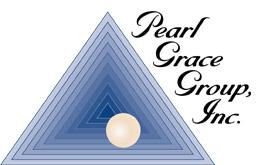 Pearl Grace Logo